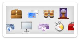 MindManager 9 Mac fonction